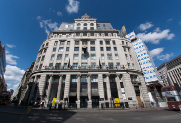 Uno store House of Fraser
