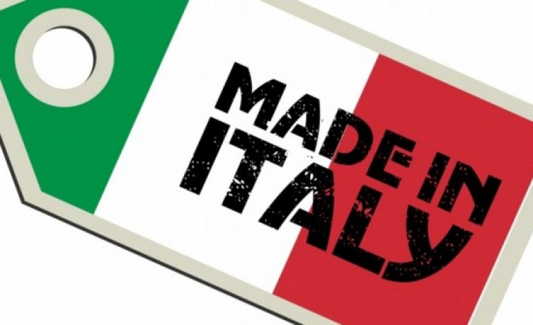 Dal 'Made in' europeo escono design e gioielli
