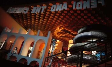 Fendi si fa in tre: negozio, mostra e sfilata a Milano