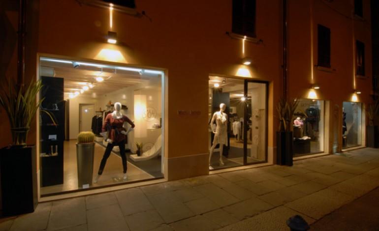 Nuova boutique a Brescia per Mauro Gasperi