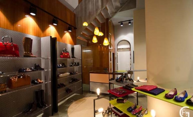 Il primo Baldinini Trend arriva a Milano