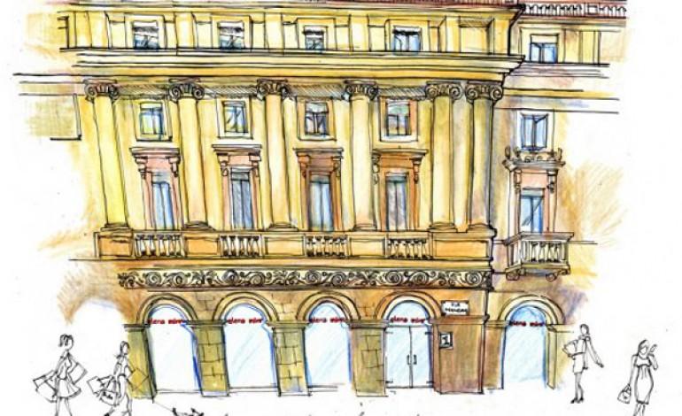 Elena Mirò aprirà in piazza della Scala