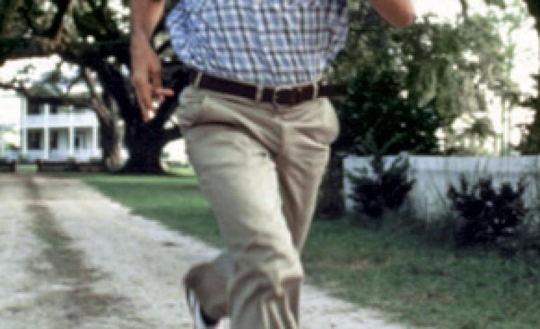 Corsa pazza alla Forrest Gump