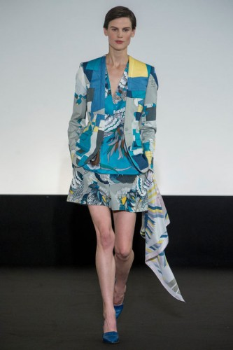 Spring 2013 ready-to-wear di Hermès