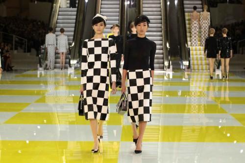 Louis Vuitton PE 2013