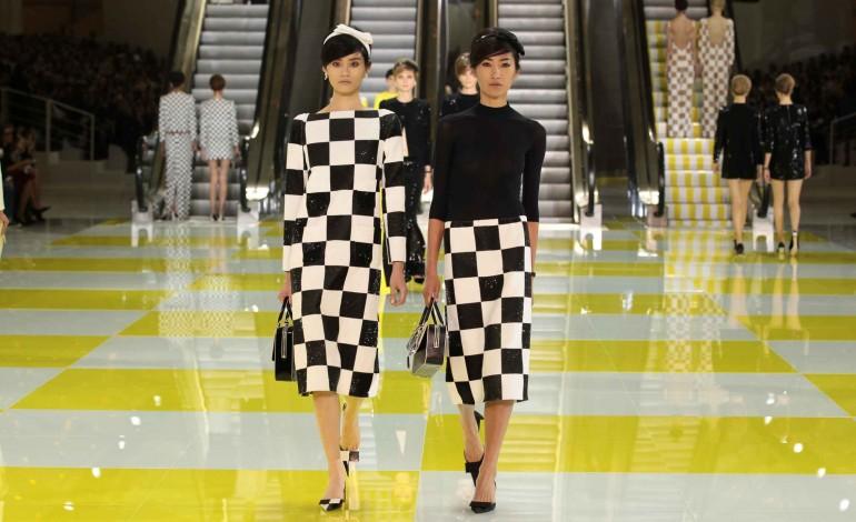 Aria di separazione tra Marc Jacobs e Louis Vuitton