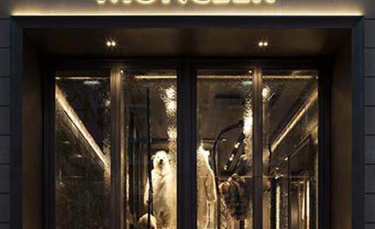 Moncler cambia casa a Parigi con un building di sei piani