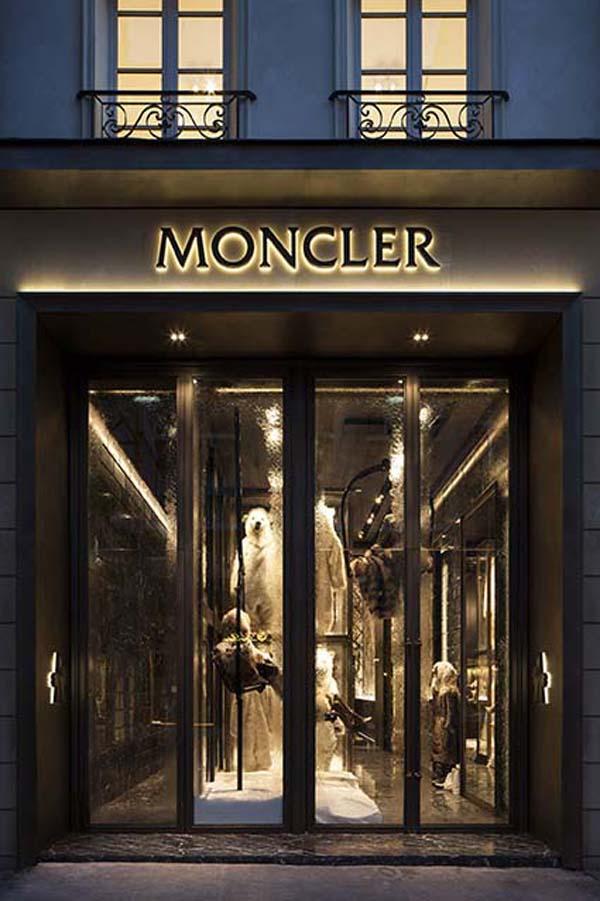 Moncler Parigi