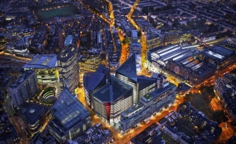 Stone, commessa da 11 milioni a Londra