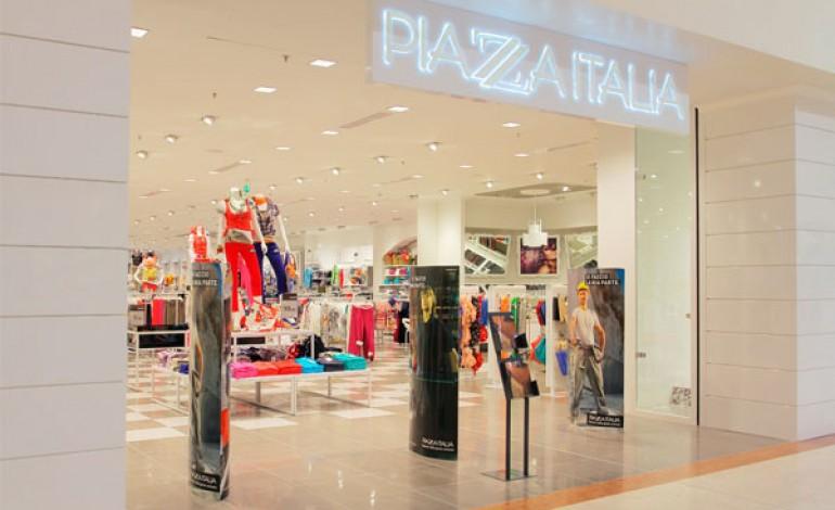 Piazza Italia cresce, ma rallenta l'utile 2013