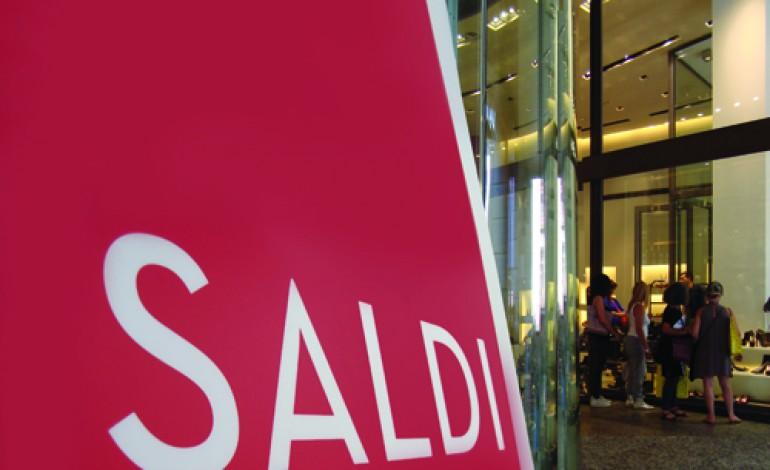 Saldi, a Malpensa tax free previsto a +5%