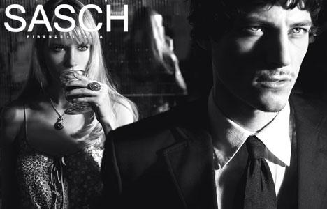 Campagna Sasch