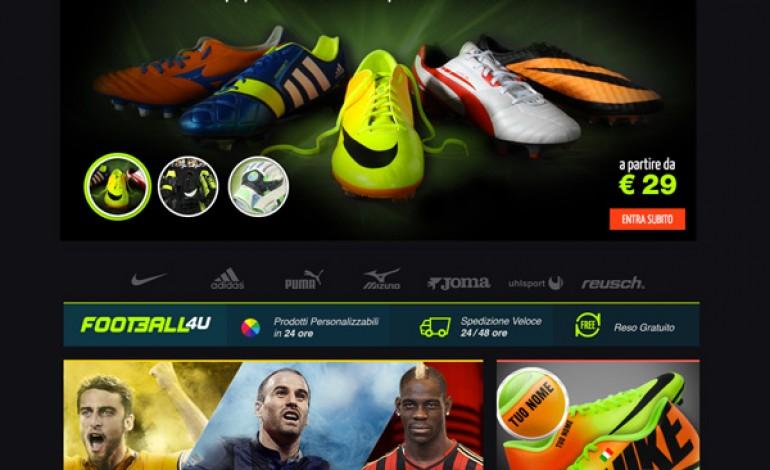 La Gazzetta lancia uno store virtuale per il calcio