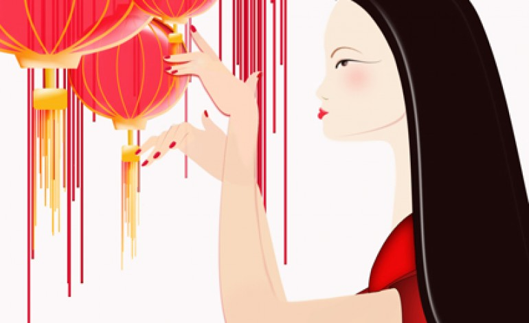 I regali dei ricchi cinesi calano del 25% nel 2013