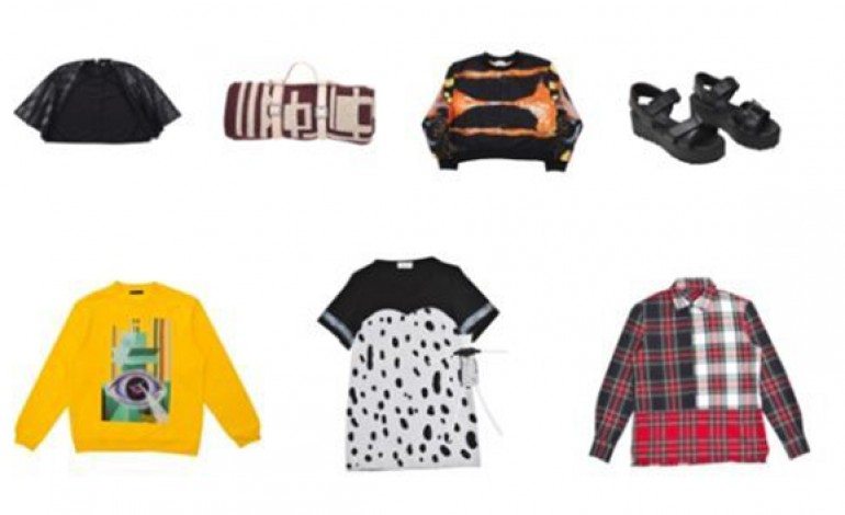 I giovani stilisti low cost promossi su eBay
