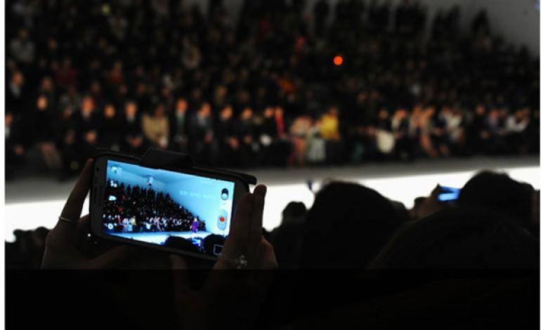 A New York inizia domani la fashion week più 'social'