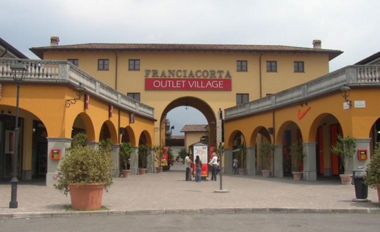 Il Franciacorta Outlet Village nelle mani di Blackstone