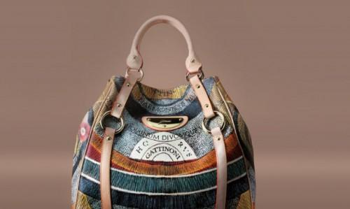 Gattinoni bags