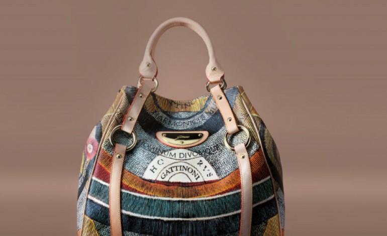 Le borse di Gattinoni volano worldwide