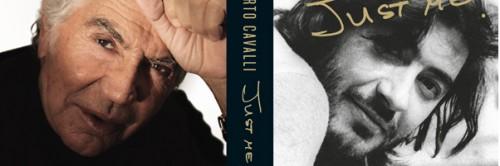 Just me, l'autobiografia di Roberto Cavalli