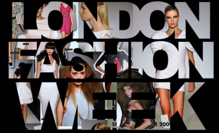 London Fashion Week apre le porte al pubblico