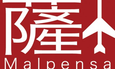 Malpensa parla cinese