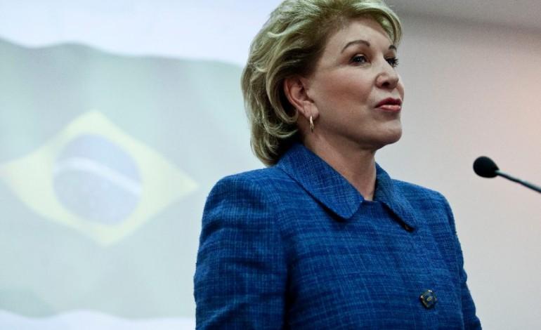 Brasile, non più solo calcio e samba. Il governo sostiene la moda