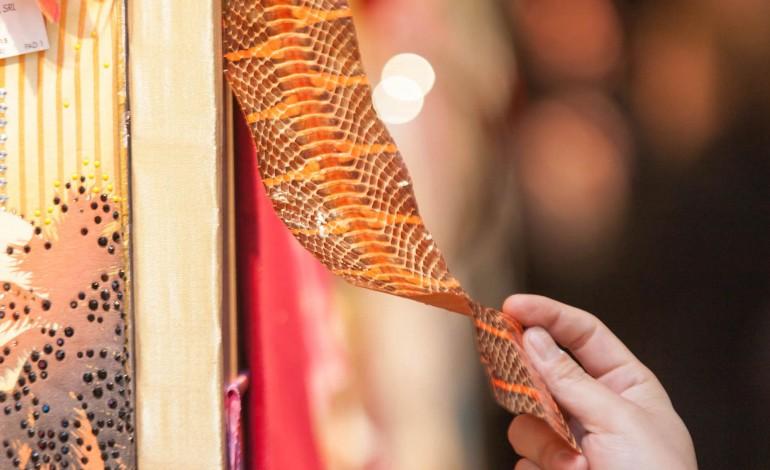 Al via Milano Unica Cina, ma l'export tessile cala nel semestre