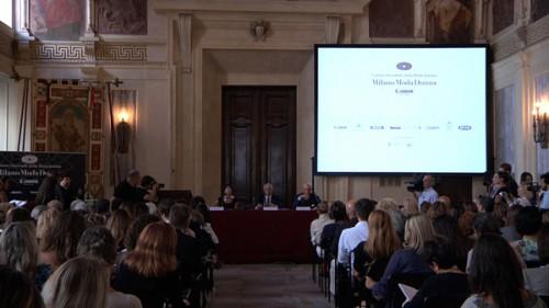 Presentazione Milano Moda Donna p/e 2014