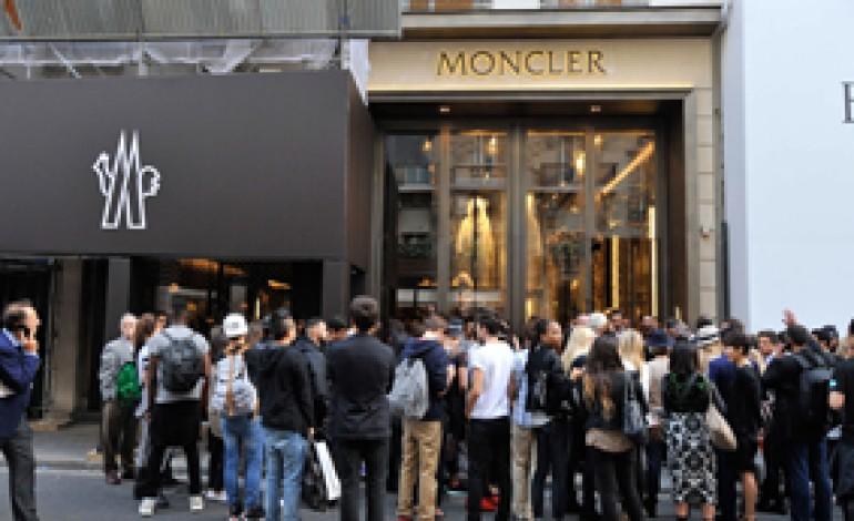 Moncler, appuntamento in Borsa per il 9 dicembre