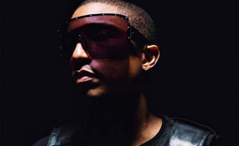Moncler, Pharrell Williams protagonista delle lunettes