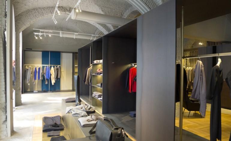Siviglia apre il suo primo flagship store a Brera