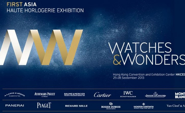 L'alta orologeria in mostra a Hong Kong