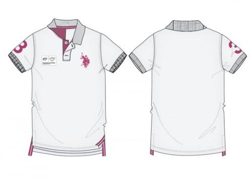 Le maglie U.S Polo per mondiali ciclismo Toscana 2013
