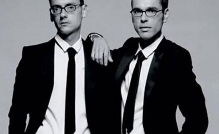 Viktor & Rolf Vision, debutto negli occhiali