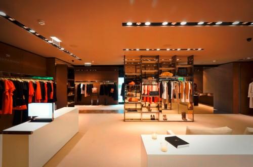 Lo store di Elisabetta Franchi  a Lisbona