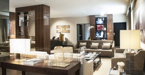Elisabetta Franchi _ showroom Milano