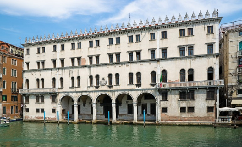 Galeries Lafayette sbarca sul Canal Grande a Venezia