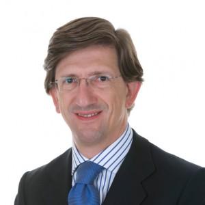 Il direttore generale Gabriele Giordano