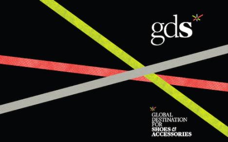 Il nuovo logo di gds