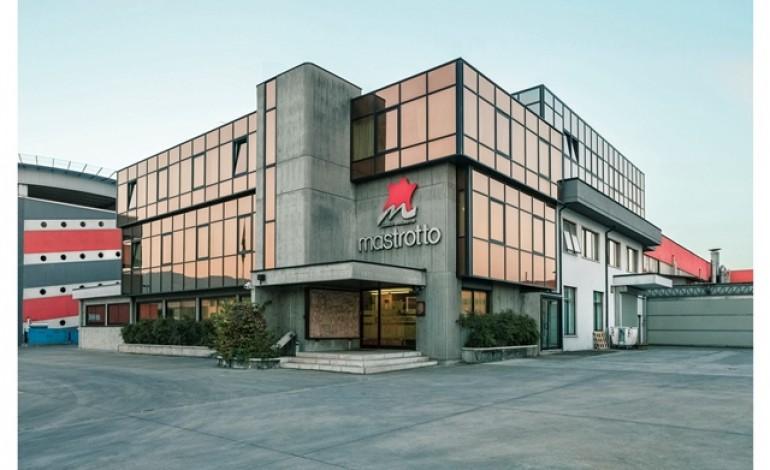 Gruppo Mastrotto inaugura il nuovo polo logistico