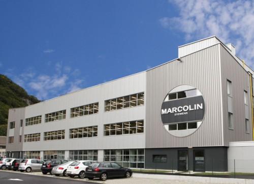 La sede di Marcolin