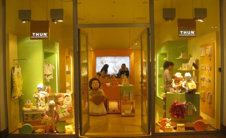 """Thun Bimbo, la nuova sfida retail """"scacciacrisi"""""""