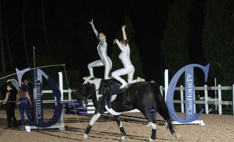 Il talent Horse Academy ai nastri di partenza con Fixdesign