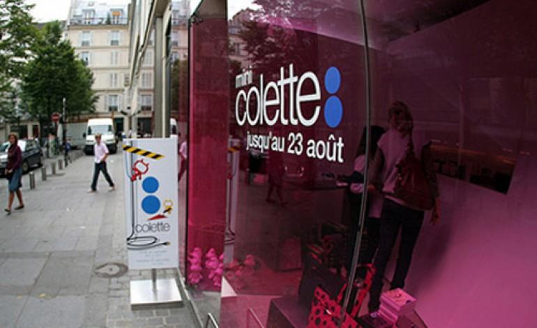 Saint Laurent e Colette, divorzio per una t-shirt