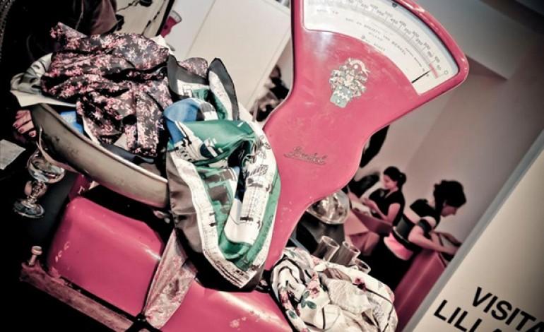 La moda al peso di Kilo Fascion sbarca a Singapore