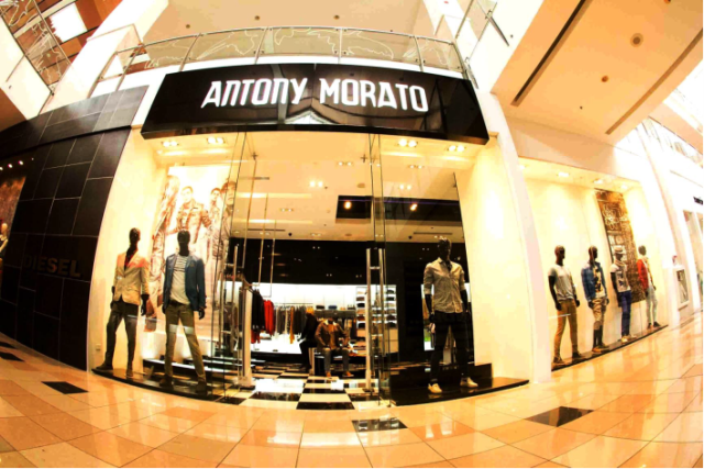 Store Anthony Morato Panama