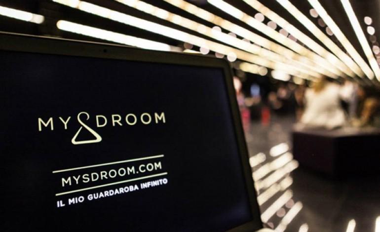My Secret Dressing Room, ora l'abito si affitta via web