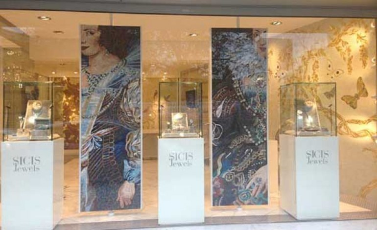 Sicis Jewels approda a Istanbul