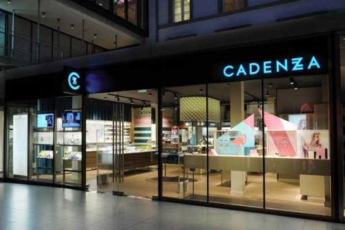 Cadenza store - Innsbruck